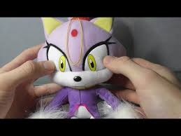blaze the cat plush blaze the cat plush sonic