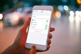 Understanding iPhone Email Settings