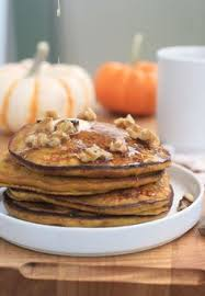 Pumpkin Pancakes With Gluten Free Bisquick by Pumpkin Pancakes Recipe Pancakes Recipes And Brunch