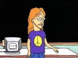 Beavis And Butthead Halloween by Beavis And Head Characters Tv Tropes