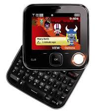 Aaron s Top Five Non Smartphones for the 2009 Holiday Season