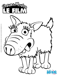 10 Coloriage De Mouton A Imprimer Imprimer Et Obtenir Une