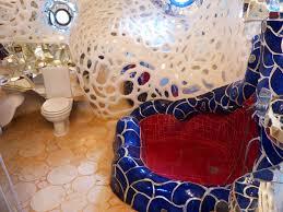 außergewöhnliches badezimmer foto bild world italien