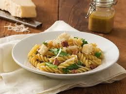 salade de pates césar à l italienne italpasta
