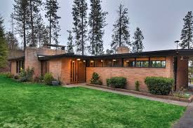 100 Midcentury Modern Architecture Tour A Dreamy Waterfront Home Home
