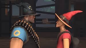 Halloween Spells Tf2 Community Market by The Crone U0027s Dome Vs The Point And Shoot The Daily Spuf