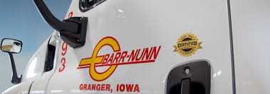 Owner Operators - Barr-Nunn Truck Driving Jobs