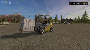 Toyota Forklift V 2.0 - FS17 Mods Certified Preowned Forklifts Pallet Jacks Lift Trucks Abel Womack Virtual Reality Simulator For The Handling Of Ludus Forklift Truck The Simulation Macgamestorecom Lsym 2009 Game Screenshots At Riot Pixels Images Cargo Transport Android Apk Download Toyota V20 Mod Farming 17 19 Manitou Featurette We Have A Forklift Heavy 2018 Free Games Free Download Alloy Machineshop 120 Light Metal Toy Fork