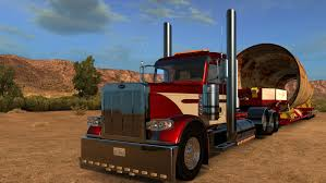 American Truck Simulator HEAVY HAUL/PETERBILT 389 1.13 BY VIPER2 ... Steam Workshop Srirachas Ats Collection Gallery New Hampshire Peterbilt On Everything Trucks 251018 Skin Long Haul Trucking For American Truck Simulator Modified 389 Interior V21 128x Mods 2004 Peterbilt 378 3axle Heavy Haul Day Cab Tractor Opperman Son Movin Out Calendar Includes Vintage Vehicles Market Llc Brandon Jusczaks 2014 2005 357 Heavy Triaxle Tractor Custom Heavy Haul Pinterest