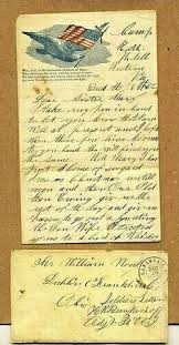 Letter from the Civil War Visit to grab an amazing super hero