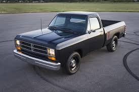 1986 Dodge Ram Shortbed Pickup Done Dirt Cheap - Hot Rod Network