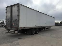 100 Truck Reefer 2007 WABASH REEFER TRAILER Dallas TX 28523349
