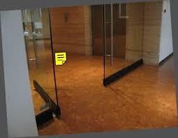 Lumber Liquidators Cork Flooring by Flooring101 Gaps In Floating Cork Buy Hardwood Floors And