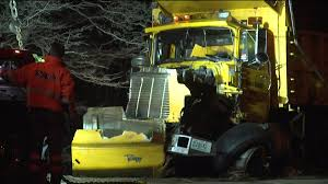 100 Dump Truck Drivers FOX6 News On Twitter Truck Driver Loses Control Drives Off