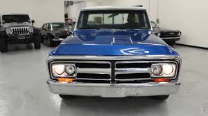 100 1970 Gmc Truck For Sale FOR SALE GMC 1500 Custom Crate V8 350 16995