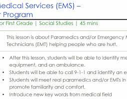 Education/Training | EMS World