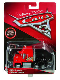 Cars 3 Diecast 1:55 Scale Oversized Deluxe Mack Truck | Paulmartstore Jual Mainan Mobil Rc Mack Truck Cars Besar Diskon Di Lapak Disney Carbon Racers Launcher Lightning Mcqueen And Transporter Playset Original Pixar Cars2 Toys Turbo Toy Video Review Heavy Cstruction Videos Mattel Dkv55 Protagonists Deluxe Amazoncouk Red Tayo Amazoncom Disneypixar Hauler Carrying Case 15 Charactertheme Toyworld Story Set Radiator Springs Pictures
