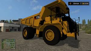 CAT 773G V1.3 Truck - Farming Simulator 2017 FS LS Mod 740b Articulated Truck Caterpillar Equipment Pdf Catalogue Cat V 20 And Semi Trailer By Eagle355th Mod For Dump Stock Photos Images Alamy Used 1999 Cat 3126 Truck Engine For Sale In Fl 1205 773g V13 Farming Simulator 2017 Fs Ls 1991 D400d 8tf380 Dtruck Tillys Crawler Parts 725c2 Driving The New Ct680 Vocational Truck News Ct660 Vocational In Trucks Accsories Now Thats One Gdlooking The Complete Specification Detail Of D400e Articulated New C7 1054