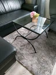 tisch beistelltisch rivera maison style flamant style