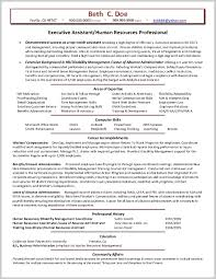 Resumes Sample Resume Hr Assistant Fresh Graduate Manager Operation And