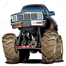 Mud Truck Clipart | Cars | Trucks, Monster Trucks, Cars