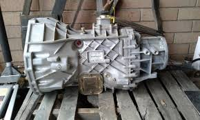 Awesome Ford 2017: Ford Truck Transmission: 1999-2007 F250SD, F350SD ...