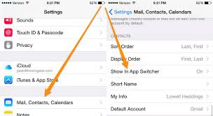 How to Hide Recent Contacts from the iPhone App Switcher