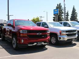 100 Chevy Truck Parts And Accessories Sierra Chevrolet In Monrovia Serving Pasadena And Los Angeles CA