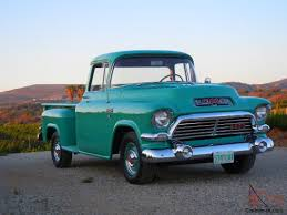 1957 GMC Deluxe Half Ton Pickup All Original 1957 Gmc 150 Pickup Truck Pictures 1955 To 1959 Chevrolet Trucks Raingear Wiper Systems 12 Ton S57 Anaheim 2013 Gmc Coe Cabover Ratrod Gasser Car Hauler 1956 Chevy Filegmc Suburban Palomino 100 Show Truck Rsidefront 4x4 For Sale 83735 Mcg Build Update 02 Ultra Motsports Llc Happy 100th Gmcs Ctennial Trend Hemmings Find Of The Day Napco Panel Daily Pickup 112 With Dump Bed Big Trucks Bed