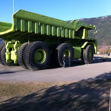 A Great Used Bookstore And The World's Biggest Truck (Kootenays ... Allterrain Trucks And Military Vehicles Nokian Heavy Tyres Nopi Nationals Southeast Shdown 2015 Photo Image Gallery S Werelds Grootste Trekker Industrial Amsterdam Thecrocmachine 3 Truck Terbesar Di Dunia Pin By Paulie On Everything Trucksbusesetc Pinterest Biggest A Great Used Bookstore The Worlds Kootenays 15 Trucks That Make The Earth Shake When They Move Page Bangshiftcom And More From Fords At Effer Knuckle Boom Cranes Australia Wide Maxilift Ford Related Imagesstart 200 Weili Automotive Network Biggest Trailer Show In Just Got Even 2017 Gmc Sierra Denali 2500hd Diesel 7 Things To Know Drive