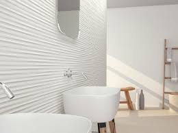 kitchen and bathroom tiles with matt finish the trend