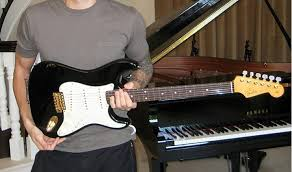 John Mayer The Black One