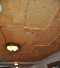 acoustical ceiling tiles with recessed lights types of ceiling