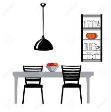 Kitchen Furniture Set: Table, Chairs, Lamp And Cupboard Dining.. Table Chair Solid Wood Ding Room Wood Chairs Png Clipart Clipart At Getdrawingscom Free For Personal Clipartsco Bentwood Retro And Desk Ding Stock Vector Art Illustration Coffee Background Fniture Throne Clip 1024x1365px Antique Bar Chairs Frontview Icon Cartoon Free Art Creative Round Table Png
