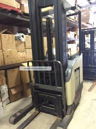 Crown Rr5220 - 45 Stand - Up Reach Forklift Lift Truck Forklift Types Classifications Cerfications Western Materials Standup Electric Reach Truck 11988 Used Raymond Easi Ces 820 Crown 45rrtt Coronado Equipment Sales Digger Welbrit Endcontrolled Rider Pallet Jack Riding Toyota Forklifts Swing Turret 3wheel Lifttruckstuffcom New Lift R Series 12t Mast Reachable Demo 20827 Josts Trucks Are Powerful And Energy Efficient
