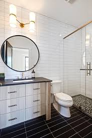 Bathroom : Subway Tiled Bathrooms Subway Tiled Shower Stalls Subway ... Mosaic Tiles Bathroom Ideas Grey Contemporary Tile Subway Wall And White Tile Bathroom Ideas Pinterest Subway Interior Lamaisongourmet Glass 6x12 Backsplash Images Of Showers Our Best Better Homes Gardens Unique Pattern Design White Kitchen For Natural And Classic Look The New Sportntalks Home Cool 46 Small Light Gray Color With Elegant Using Wooden Floor 30 Beautiful Designs