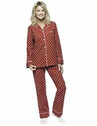 Best Women s Flannel Pajamas and Nightgowns