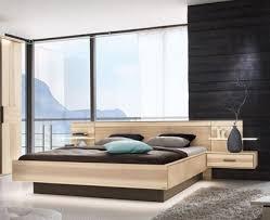 thielemeyer mira komfortbett mit tiefenstruktur kopfteil bettseitenhöhe 42 cm