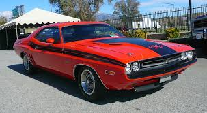 1971 Dodge Challenger Rt - News, Reviews, Msrp, Ratings With Amazing ...