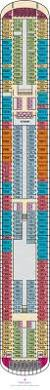 Carnival Ecstasy Cabin Plan by 134 Best Carnival Breeze 2012 Images On Pinterest Carnival