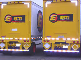 100 Estes Truck Lines Great Dane Trailers By Wolverine Web Site Pup Trailers