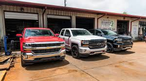 A Fond (and Filling) Farewell To The 2018 Chevrolet Silverado In ...