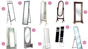 miroir de chambre miroire chambre decoration miroir chambre a coucher asisipodemos