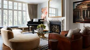 100 New York Apartment Interior Design A That Feels More Like A Parisian PiedTerre