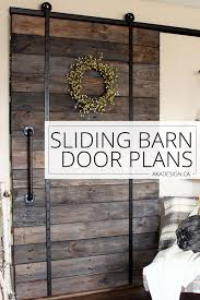 Sliding Barn Door Plans | Sliding Barn Doors, Barn Doors And Barn Bar Sliding Barn Door Plans Best 25 Modern Barn Doors Ideas On Pinterest Sliding Design Designs Interior Ideasbarn Closet Building Space Saving And Creative Doors Dutch How To Build Page Learn About Remodelaholic Simple Diy Tutorial Front Overhang Ideas Tape Guide Cross Fake Garage Windows Diy Vinyl Free From Barntoolboxcom For The Farmhouse Small Hdware And