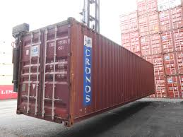 100 Shipping Containers For Sale New York 40 HighCube And Used 40 High