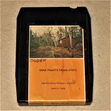 Gene Tracy's Truck Stop 5 ~ Adults Only Party Tape ~ 8-track Tape ... Vintage Standup Comedy September 2011 1984 Sanyo Betacorder Model Vcr4670 Needs Belt Near Mint Mr Truckstop Visits The Madam Of Bourbon Street By Gene Tracy 71 Adult Live Charlotte Nc V2 Cassette J2p And P2j Ver 1 Barry Manilow 8 Track Cartridge Tape 50 Similar Items Gene Tracy Adults Only Championship Farting A Truck Stop Vol 4 Night Out With Cd 21 Amazoncom Music