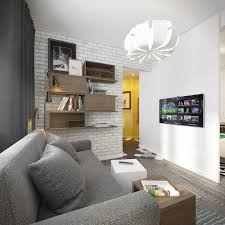 4 Cute And Stylish Spaces Under 50 Square Meters Bedroom