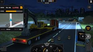 Download Truck Simulator PRO 2 For Android | Truck Simulator PRO 2 ...
