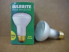bulbrite 120v 50w light bulbs ebay